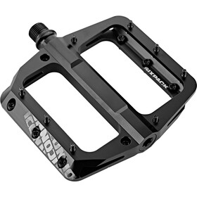 Sixpack Icon 2.0 Pedals black